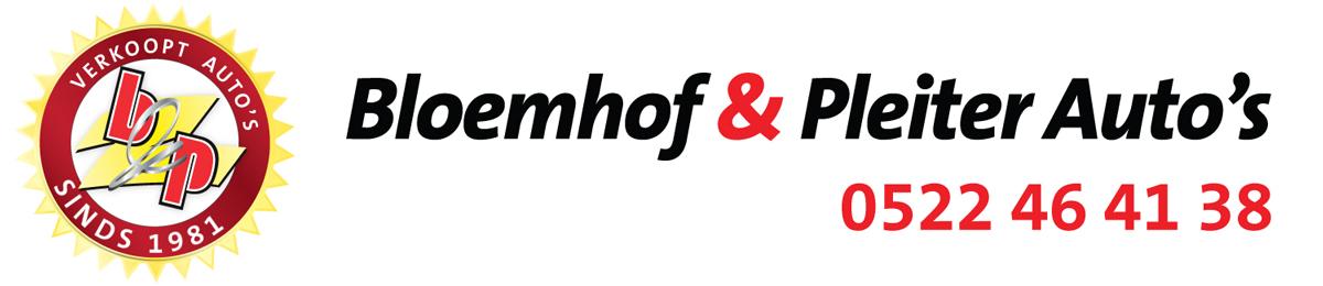 Bloemhof & Pleiter